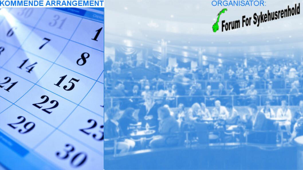 Vi minner om at påmeldingsfrist er 31. august. Årets seminar avholdes denne gang i Stavanger.