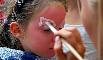 Forbyr sterkt allergifremkallende stoff i leker