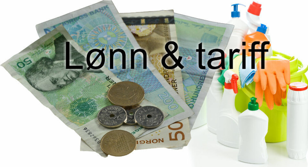 I tillegg til lønnsøkning, har NAF og Virke blitt enige om en løsning på uenigheten om lønn for reisetid mellom oppdrag.