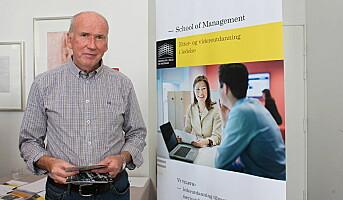 Etter- og videreutdanningskurs i administrasjon og ledelse