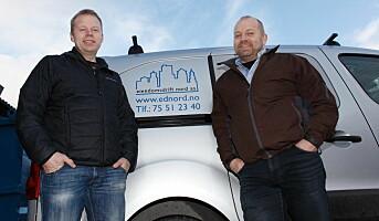 Elite kjøper seg opp i Bodø