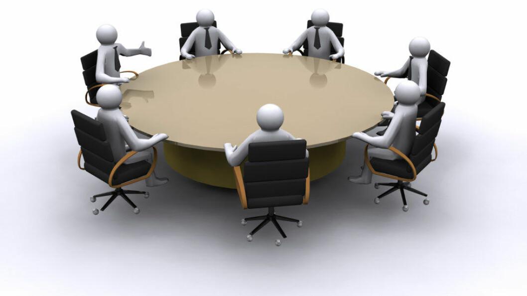 Det er viktig at flere bedrifter enn én får uttale seg etter at et pristilbud er levert, mener rådgiver i NHO Service. Ill.foto: Colourbox