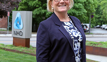 Anne Jensen blir ny direktør