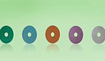 Twister får navn etter fargen