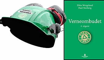 Ny utgave av boka Verneombudet