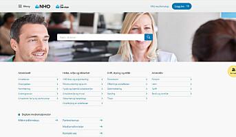 Ny digital arbeidsgivertjeneste