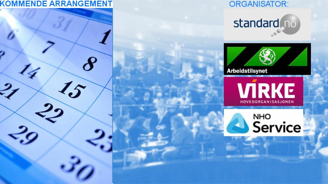 På seminaret vil det bli presentert blant annet hvordan kontraktsstandarden kan brukes i praksis og gitt erfaringer med bruk av standardene.