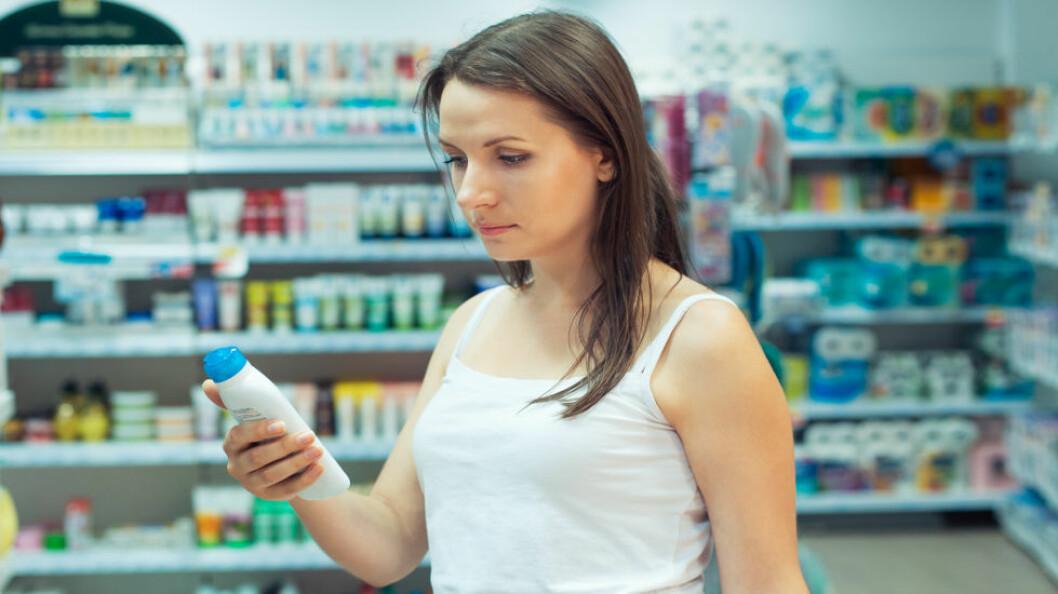 Kan vi stole på det vi leser om kjemiske produkter? I 2017 settes det i gang et europeisk prosjekt for å sjekke sannhetsgehalten i sikkerhetsdatablader. (Ill.foto: Colourbox)