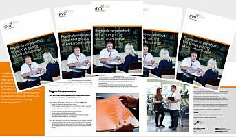 Ny info-brosjyre om regionale verneombud