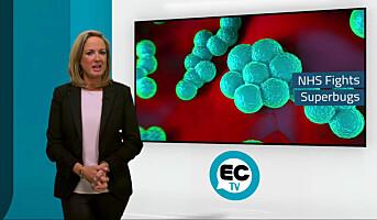 Nytt TV-program på renholdskanal