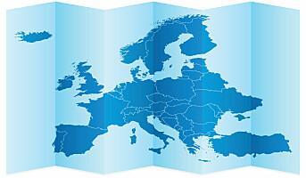 Markedslederne i Europa