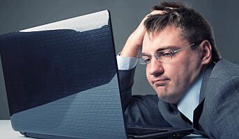 Fem tips for å takle trøttheten på jobb