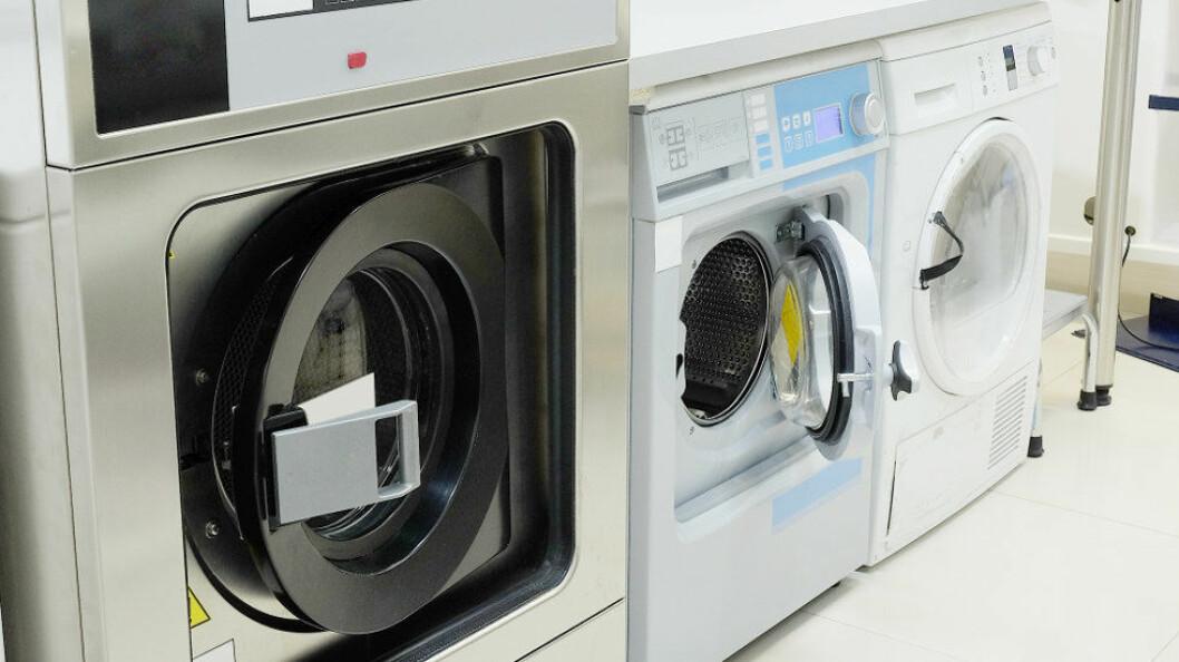 Ill.foto fra vaskeri: Trond Erik Hillestad