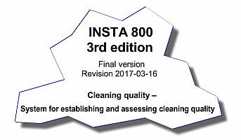 INSTA 800 er nå ute på høring
