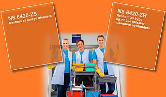 Standard Norge inviterer deltakere til ny komité