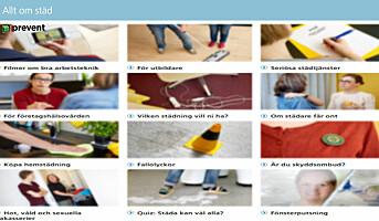 Gratis tips til renholdsledere og renholdere