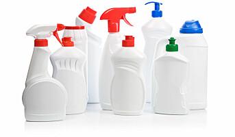Er det dyrere å velge produkter med bedre kjemi?