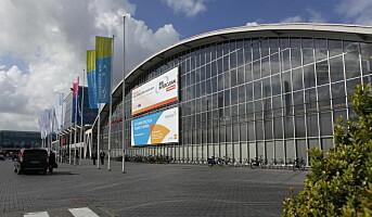 ISSA og Amsterdam RAI inngår nytt samarbeid