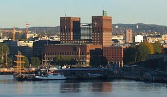 Pris skal vektes lavest i Oslo