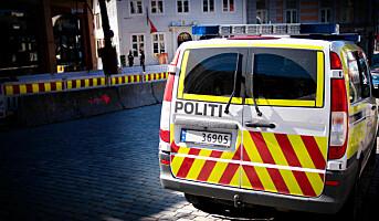 Oslo-politiet satser svakt på A-krim