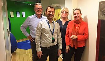 Nordisk renholdsmøte i Stockholm