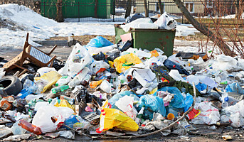 Risikoaksjon mot avfallsbransjen