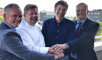 AB Solutions kjøper Beet Kantiner