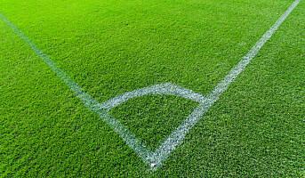 Fotballfans ryddet stadion
