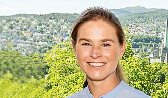Ny styreleder for Svanemerket