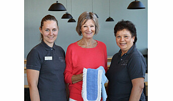 Eurest Services svanemerker renholdstjenesten på Østlandet
