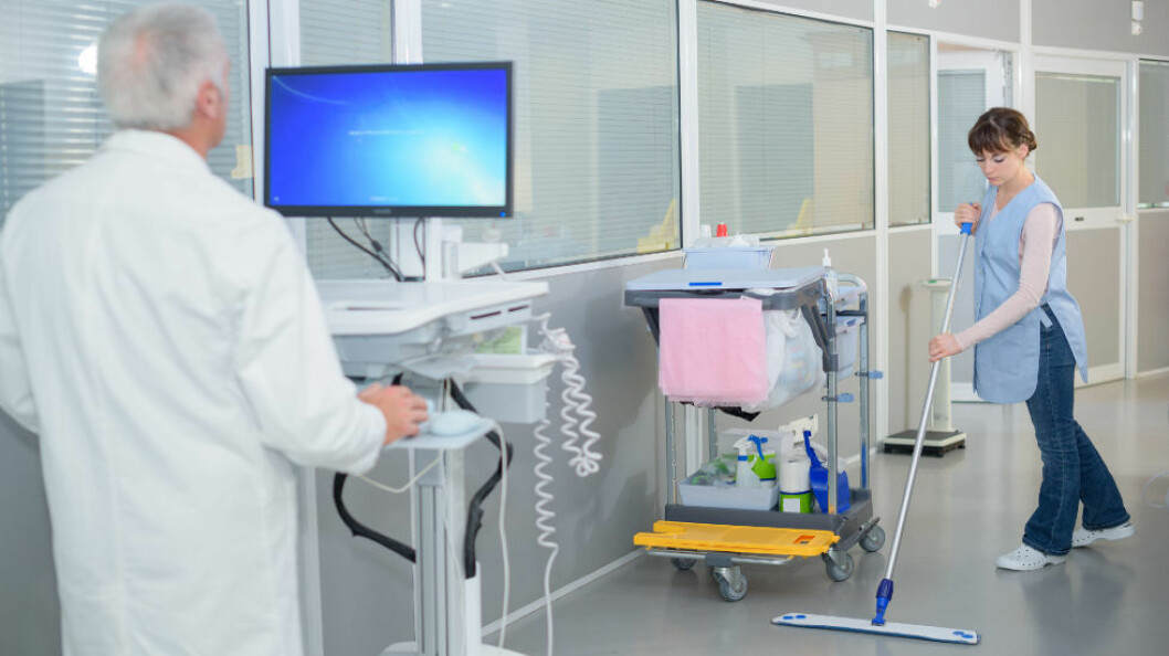 Sykehusinnkjøp gjennomfører blant annet anbudsprosesser for medisinsk og ikke-medisinsk utstyr. (Ill.foto: Colourbox)