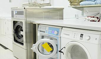 Tørt renhold kan gi store besparelser
