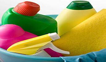 Jobber for gjenbruk av plastemballasje