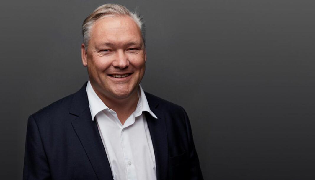 Med oppkjøpet av Tidy Crew tar 4Service mål av seg om å bli den foretrukne serviceleverandøren i hele regionen, opplyser Patrick Malnes, direktør i EIR, som er et av selskapene innenfor 4Service.