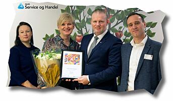 I Norges-toppen på «hullete» rekruttering