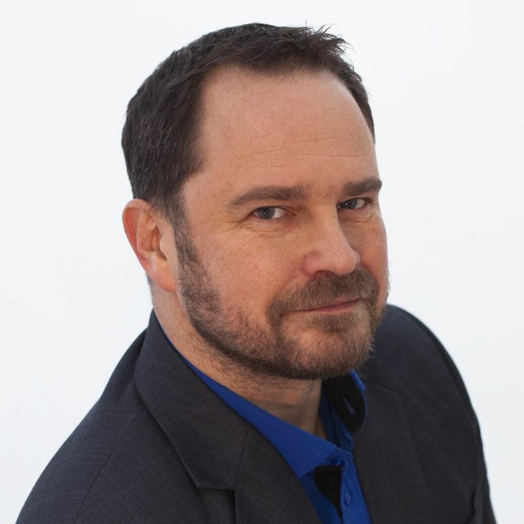 Martin Jonassen, ekspert på HR-systemer, gir råd om hvilke systemer du trenger og ikke trenger. (Foto: Personal og Ledelse)
