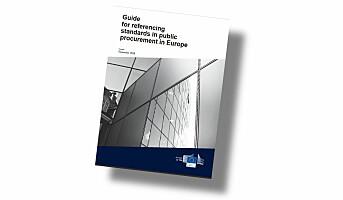 Ønsker eksperter til ny standard for offentlige anskaffelser