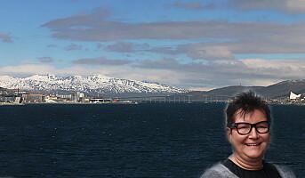 Ønsker velkommen til Tromsø