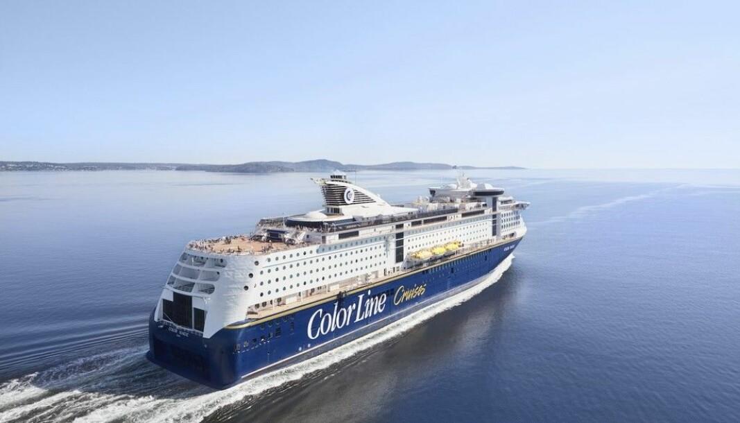 Bygg Ren Verdi 2021 avholdes om bord på Color Lines ferje Oslo-Kiel i november. Påmeldingsfrist er 20. september.