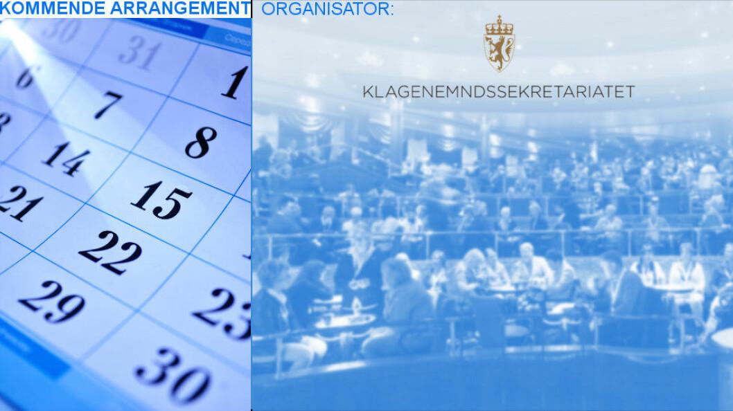 Årets KOFA-konferanse avholdes 7. november i Bergen. Påmeldingsfrist 10. oktober.