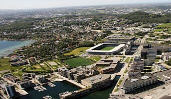 Compass Group fikk storkontrakt i Stavanger