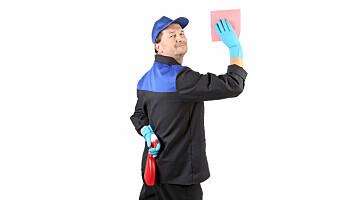 Servicebransjen mer optimistisk enn på lenge