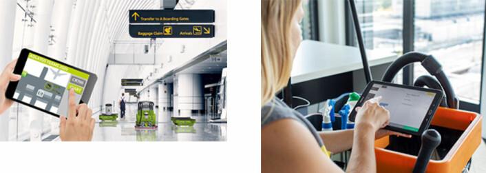 Nominerte digitale verktøy: Post Immobilien IntelliClean, Adlatus Teams 2020. (Faksimile etter CMS Berlin)