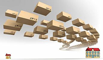 – Ekstremt viktig at også SMB-er får levere til store kunder