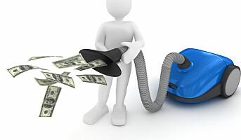 SSB-tall viser at lavlønnsjobber blir borte pga. Covid-19