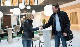 Hjelper norske bedrifter på vei mot sirkulær økonomi