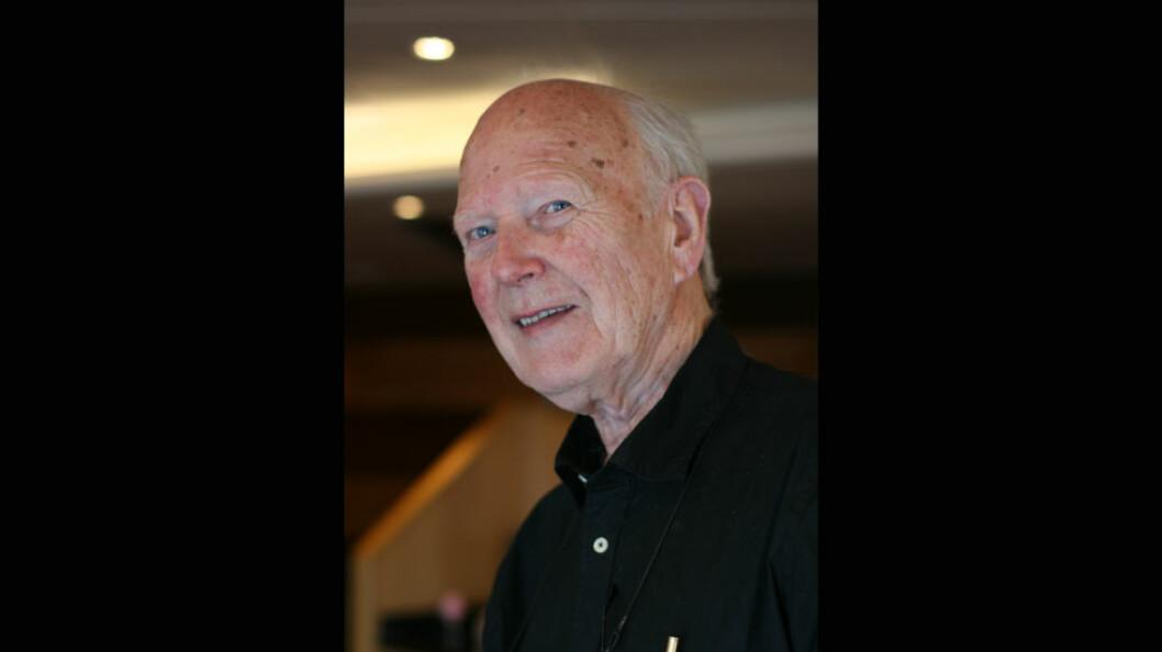 Kjell Bård Danielsen (1931-2019)
