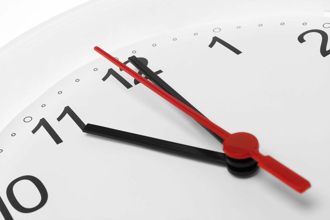 Hva kan du egentlig om arbeidstid? Infotjenester har satt opp en liten test for å sjekke om du kan svare riktig på fem ulike scenario. (Ill.: Colourbox)