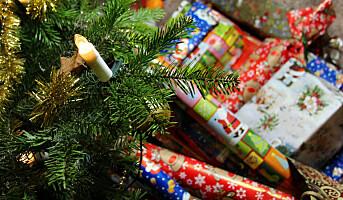 9 tips til miljøvennlig jul