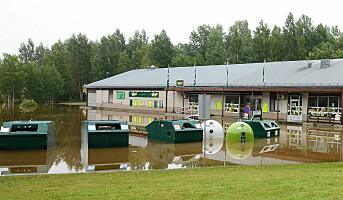 Vannskader i boliger er blitt milliardindustri